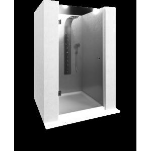 Беспрофильная дверь Муреа М МТ- 6000.15.1М